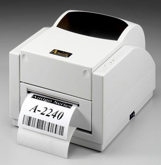 Argox A-2240 Orta Seviye Barkod Yazıcı1