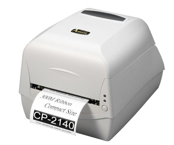 Argox CP-2140 Orta Seviye Barkod Yazıcı