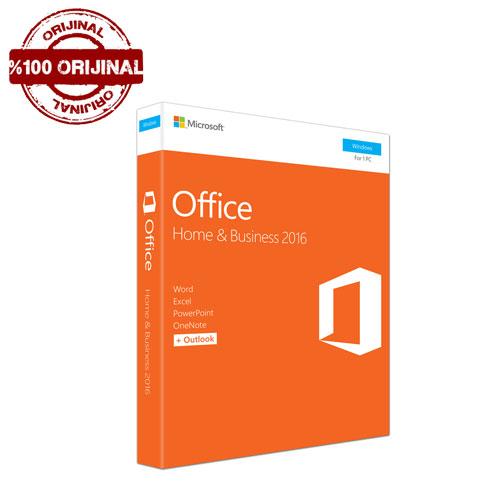 MICROSOFT Office 2016 Ev ve İş
