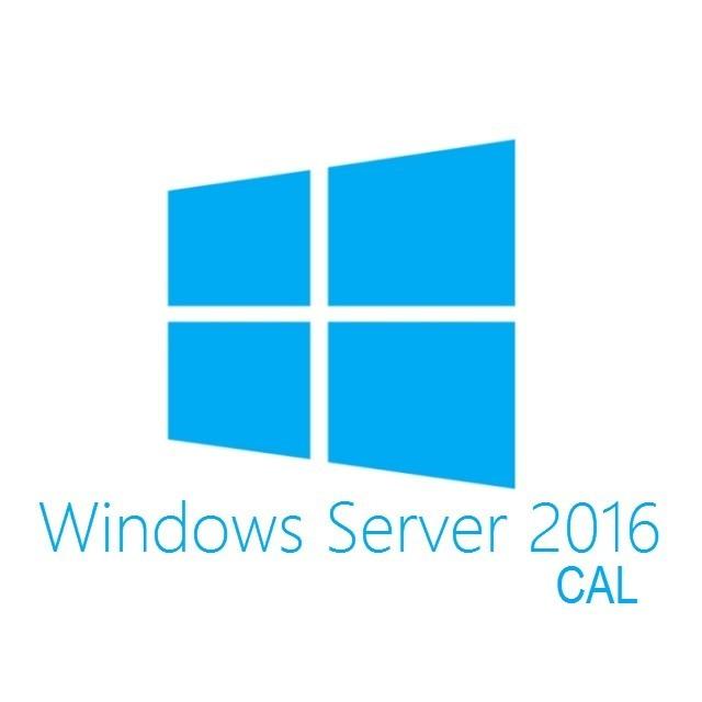 MICROSOFT Windows Server CAL 2016 OEM 5 kullanıcı R18-05257