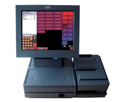 IBM SurePOS 500 E26
